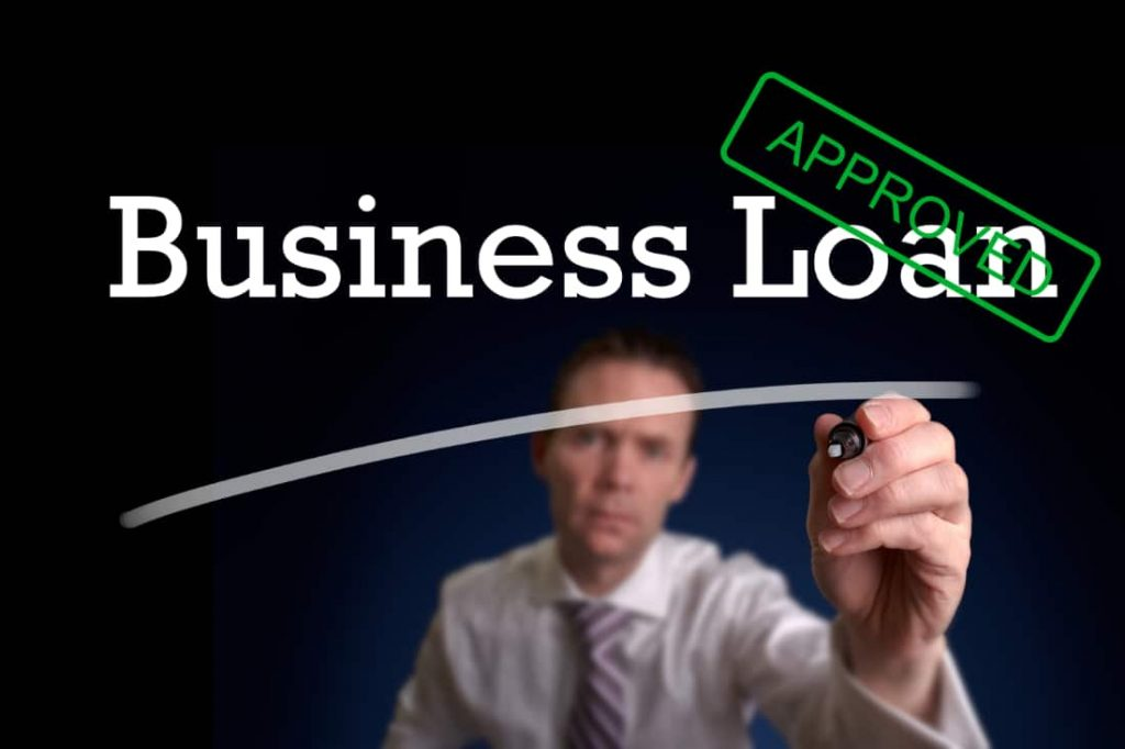 How to get a business loan with a bad credit score